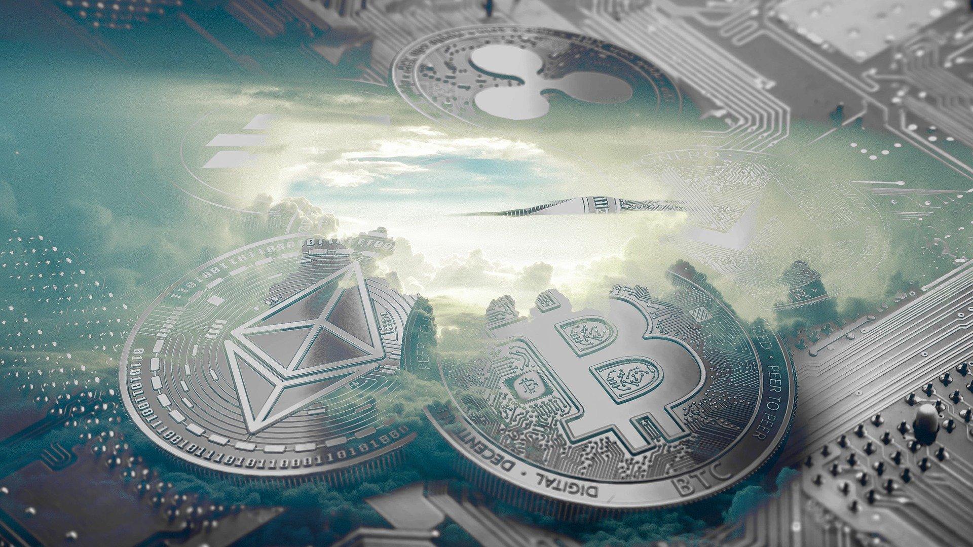 wichtige Unterstützung bei Bitcoin Evolution